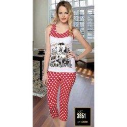 Женская домашняя одежда Lady Lingerie 3651 STD комплект