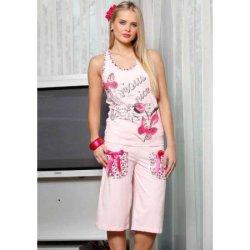 Женская домашняя одежда Lady Lingerie 3897 ST костюм