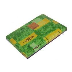 Постельное бельё Leleka зелёное