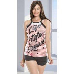 Женская домашняя одежда Lady Lingerie 7193 комплект