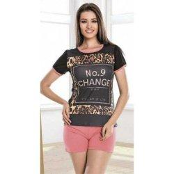 Женская домашняя одежда Lady Lingerie 7233 комплект