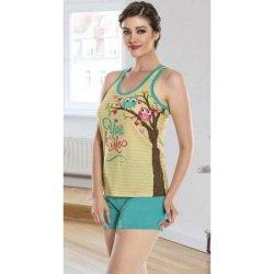 Женская домашняя одежда Lady Lingerie 7329 M костюм