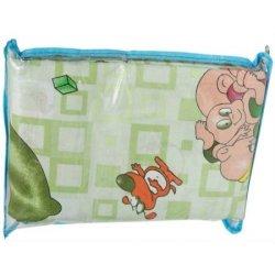 Постельное белье в детскую кроватку «Дружок»