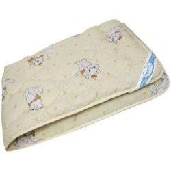 Одеяло детское  Лелека текстиль Оптима