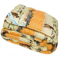 Одеяло шерстяное Leleka-Textile Эконом