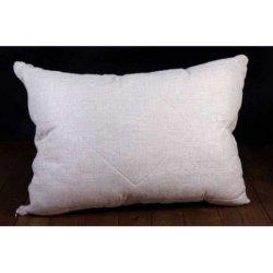 Льняная подушка LinTex 50х70