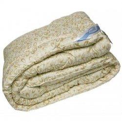 Одеяло шерстяное «Аляска Зима»