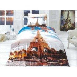 Детское постельное бельё Париж ML