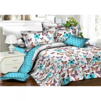 Комплект постельного белья Эйфория