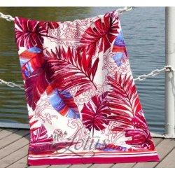 Пляжное полотенце Paradise Fusya