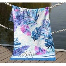 Пляжное полотенце Paradise Mavi