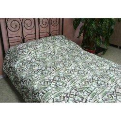 Одеяло-покрывало стеганное Р764