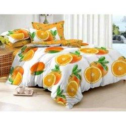 Постельное бельё Оранж
