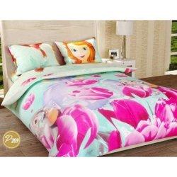 Детское постельное бельё Leleka-textile Disney R209