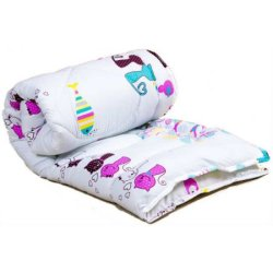Детское одеяло Kitty