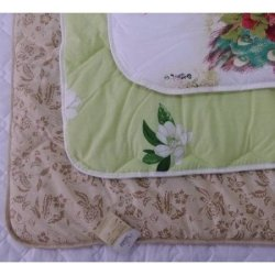 Одеяло шерстяное Вилюта Ranforce