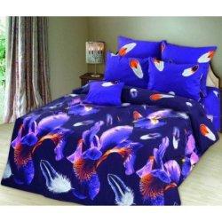 Комплект постельного белья «Аромоксамит»