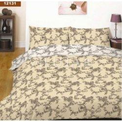 Комплект постельного белья «Селена» Platinum