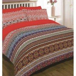 Комплект постельного белья «Денди» Ranforce