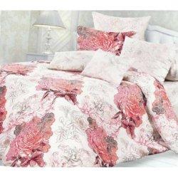 Комплект постельного белья «Рапсодія»
