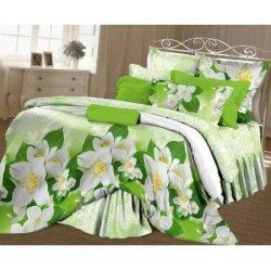 Комплект постельного белья «Ясміна»