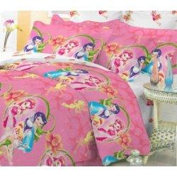 Детское постельное белье «Три феи»