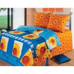 Комплект постельного белья «Кантри» LD