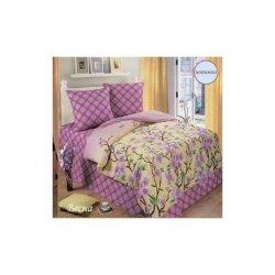 Полуторный комплект постельного белья «Весна»