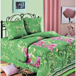 Полуторный комплект постельного белья «Вивальди»
