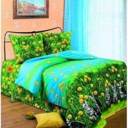 Комплект постельного белья «Котята»