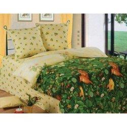 Комплект постельного белья «Летний день»