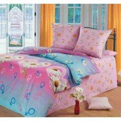 Комплект постельного белья «Ты и я»