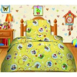 Детское постельное белье «Любимые стихи»
