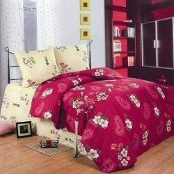 Комплект постельного белья «Сакура» LD