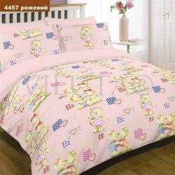Детское постельное белье Вилюта 4457 Влюблённые мишки