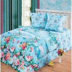 Комплект постельного белья «Лебеди» LD