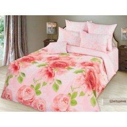 Комплект постельного белья «Шипшина»