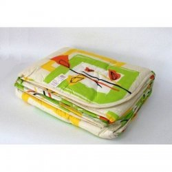 Одеяло ватиновое