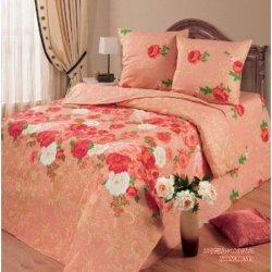 Комплект постельного белья «Хохлома»