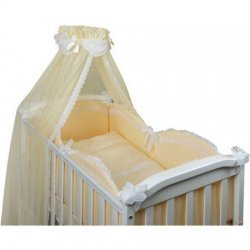 Набор в кроватку для новорожденных «Dream»