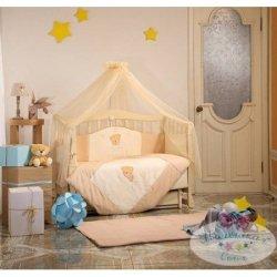 Набор в кроватку для новорожденных «Tiny Love»