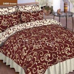 Комплект постельного белья Вилюта ранфорс 5400 Вензеля