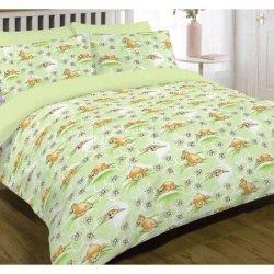 Детское постельное белье Вилюта «Лежебока»