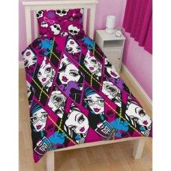 Полуторное детское постельное белье «Школьницы»
