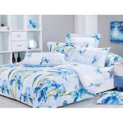 Комплект постельного белья «Ирис»