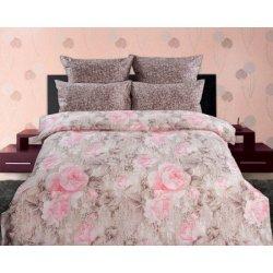 Комплект постельного белья «Дикие розы»