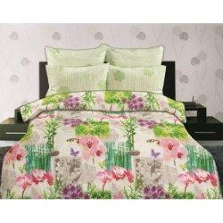 Комплект постельного белья «Натюрель»