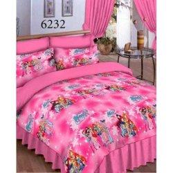 Детское постельное белье «Winx»