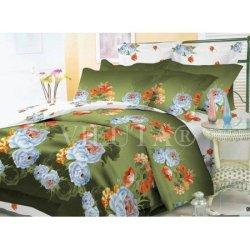 Комплект постельного белья Вилюта поплин Берта