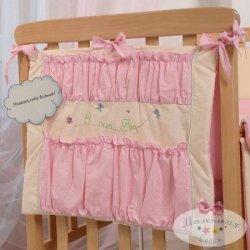Карман для детской кроватки «Воображуля»